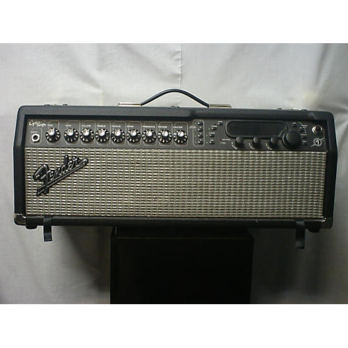 Fender Cybertwin Solid State Guitar Amp Head