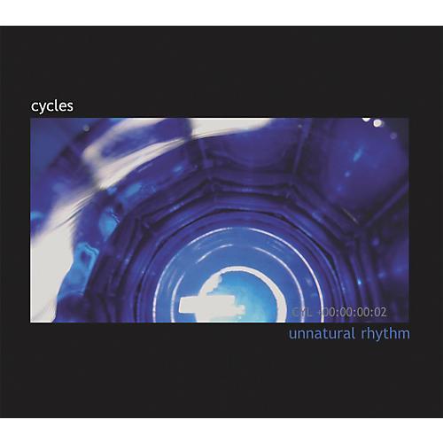 Cycling 74 Cycles 2 Unnatural Rhythm