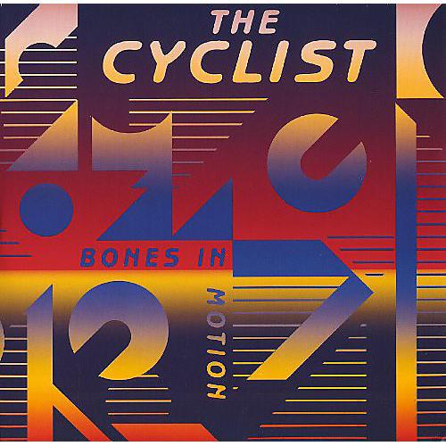 Alliance Cyclist - Bones in Motion