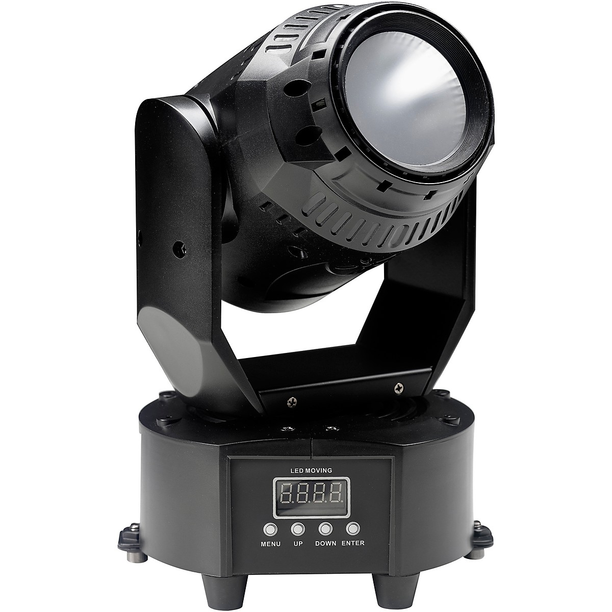 Stagg Cyclops 60 Moving Head RGB COB LED Wash Light