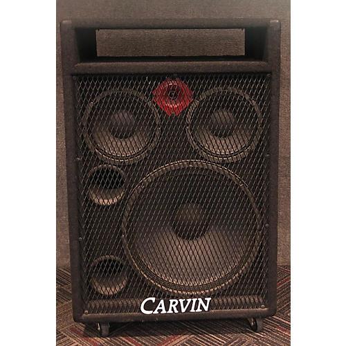 Carvin Cyclops Bass Cabinet