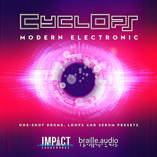 Impact Soundworks Cyclops (Download)