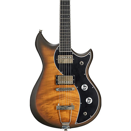 Dunable Guitars Cyclops Electric Guitar