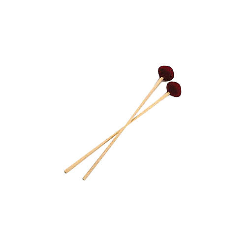 Sabian Cymbal And Crotale Mallets 61124 Symphonic Articulation