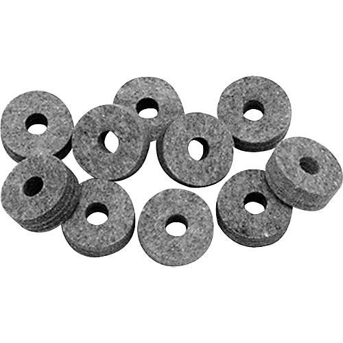 PDP by DW Cymbal Felts - 10-Pack