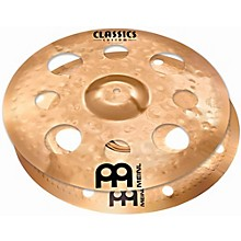 Cymbal Stack Pair with Trash Crash and Trash China 16 in.