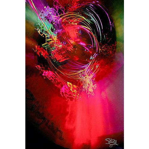 Steve Smith's Drum Art Cymbalic Alchemy by SceneFour