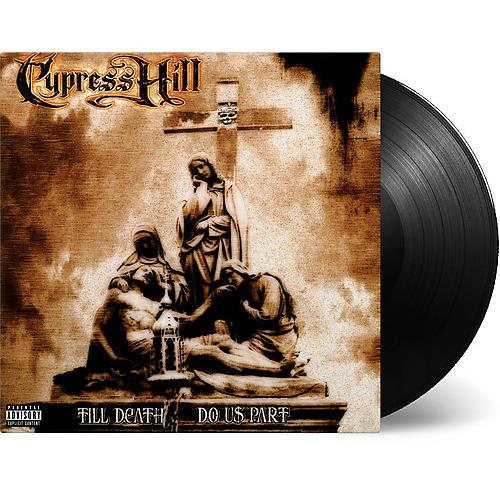 Alliance Cypress Hill - Till Death Do Us Part