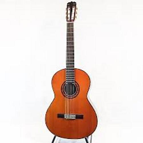 Alvarez Cys70ce Classical Acoustic Electric Guitar