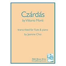 Theodore Presser Czardas (Book + Sheet Music)
