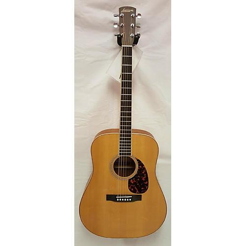 Larrivee D-02 Acoustic Guitar