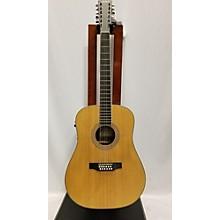 Larrivee D-03-12RE 12 String Acoustic Electric Guitar