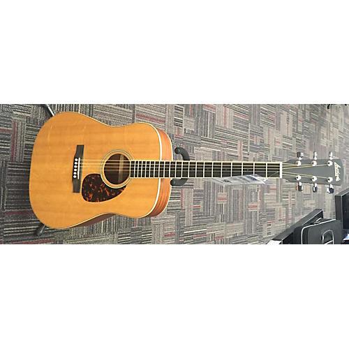 Larrivee D-03 Acoustic Guitar