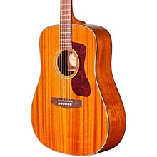 D-120 Acoustic Guitar Level 2 Natural 190839699237