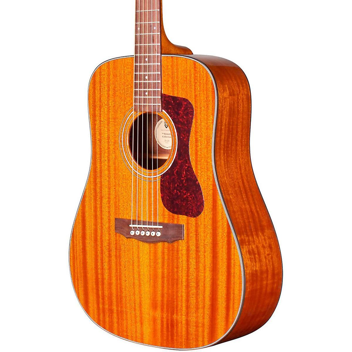 Guild D-120 Acoustic Guitar