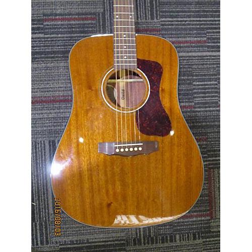 Guild D-120 NAT Acoustic Guitar
