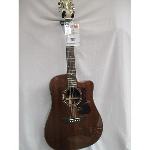 Guild D-120ce Acoustic Electric Guitar