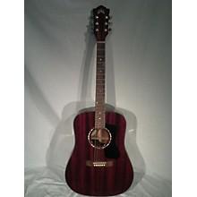 Guild D-125CH Acoustic Guitar