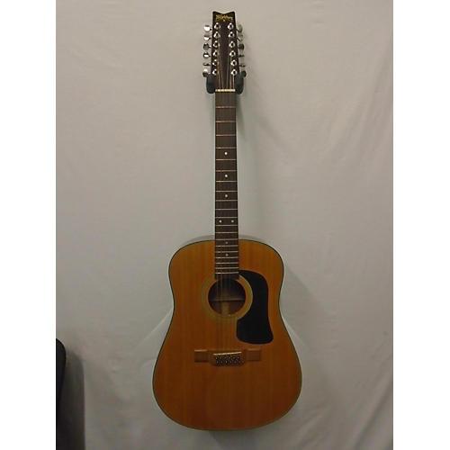 Washburn D-12N 12 String Acoustic Guitar