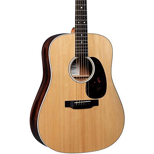 Martin D-13E Road Series Dreadnought Acoustic-Electric Guitar