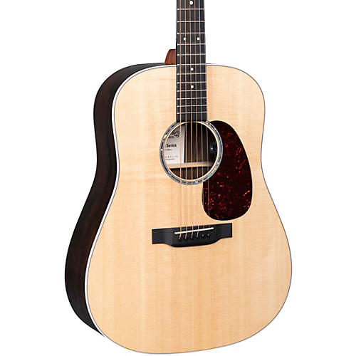 Martin D-13E Ziricote Dreadnought Acoustic-Electric Guitar