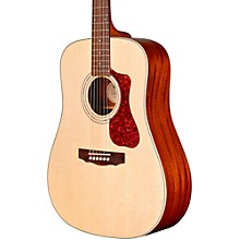 D-140 Acoustic Guitar Natural