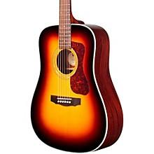 D-140 Acoustic Guitar Sunburst