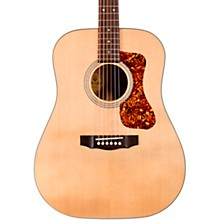 D-140 Westerly Collection Dreadnought Acoustic Guitar Natural