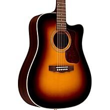 D-140CE Acoustic-Electric Guitar Sunburst