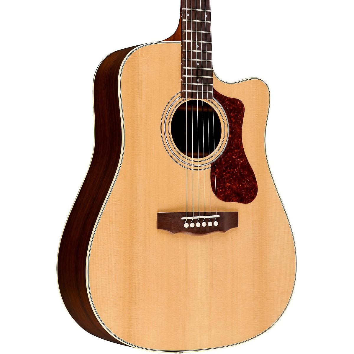 Guild D-150CE Acoustic-Electric Guitar