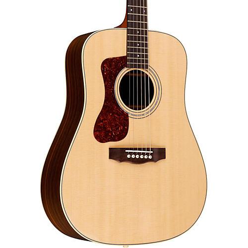 Guild D-150L Left Handed Acoustic Guitar
