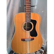 Guild D-150NAT Acoustic Guitar