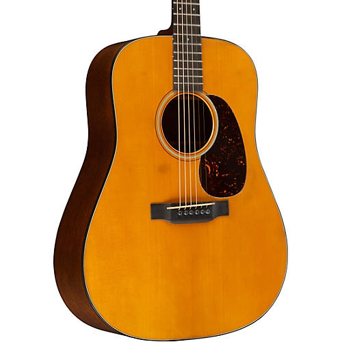 Martin D-18 Authentic 1939 Aged Dreadnought Acoustic Guitar