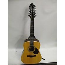 Greg Bennett Design by Samick D-2-12 12 String Acoustic Guitar