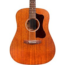 D-20E Dreadnought Acoustic-Electric Guitar Natural