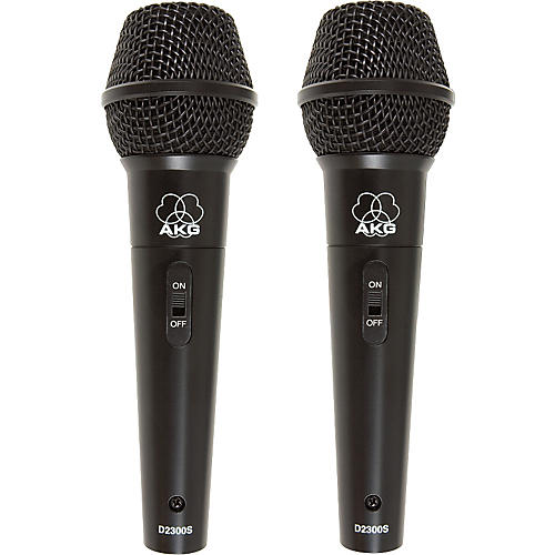 AKG D 2300 S Buy 2 and Save