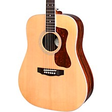D-260E Deluxe Dreadnought Acoustic-Electric Guitar Level 2 Natural 194744029059