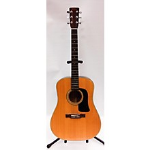 Washburn D-26S Acoustic Guitar