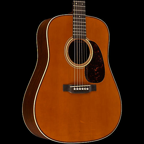 Martin D-28 Authentic 1937 VTS AGED Dreadnought Acoustic Guitar