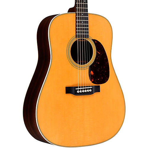 Martin D-28 Special VTS Dreadnought Acoustic Guitar