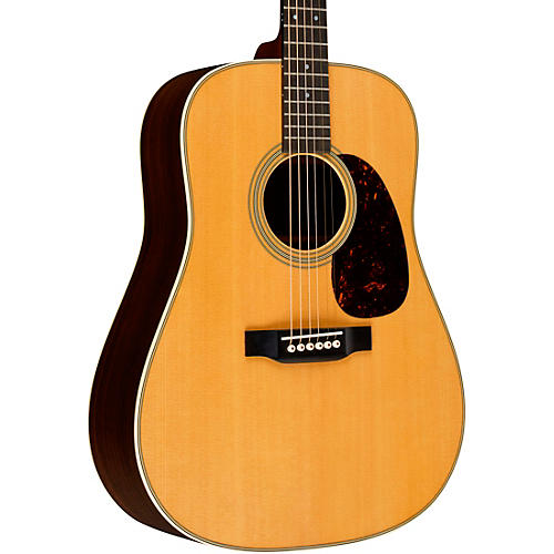 Martin D-28 Standard Dreadnought Acoustic Guitar
