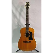 Washburn D-28S Acoustic Guitar