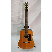 Washburn D-28S Acoustic Guitar