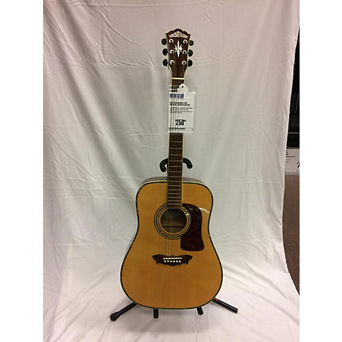 Washburn D-30S Acoustic Guitar
