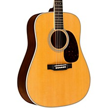 Martin D-35 Standard Dreadnought Acoustic Guitar