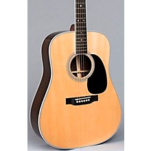 Martin D-35E Dreadnought Acoustic-Electric Guitar
