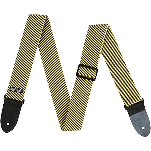 Dunlop D-38 Tweed Strap