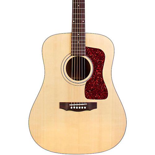 Guild D-40 Acoustic Guitar