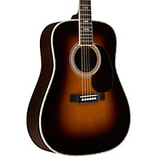 D-41 Standard Dreadnought Acoustic Guitar Sunburst