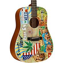 Martin D-420 Acoustic Guitar